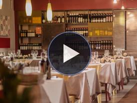 Vidéo d'entreprise pour le restaurant