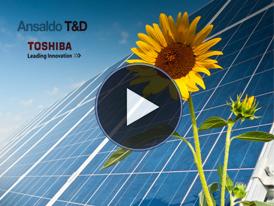 Industrie vidéo photovoltaïque industrielle
