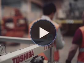 Vidéos industrielles