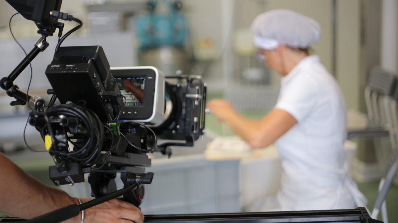 produzioni video per aziende